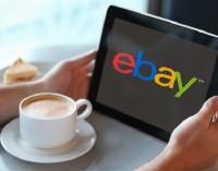 eBay prevé resultados por debajo de las expectativas de los analistas