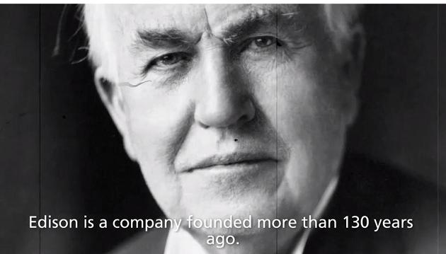 Edison adopta la innovación con una flota móvil de ventas