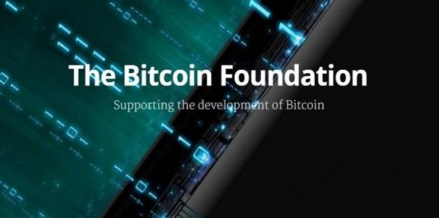 fundación bitcoin