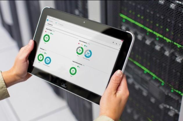 HP Software consolida su posición en España con un crecimiento del 22%