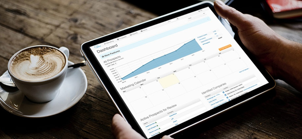 Salesforce Pardot, la automatización del marketing B2B