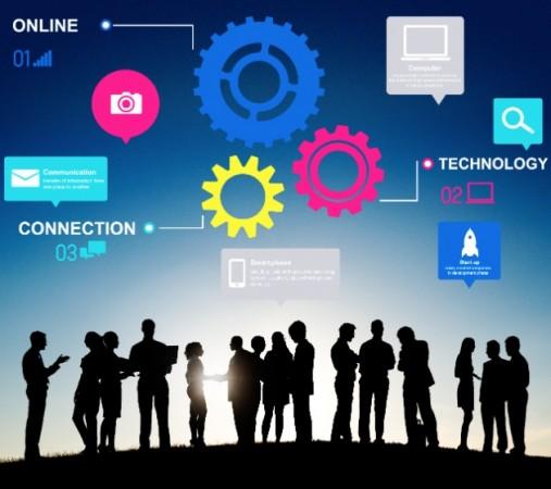Salesforce, premiada por promover el papel de la mujer en las TI