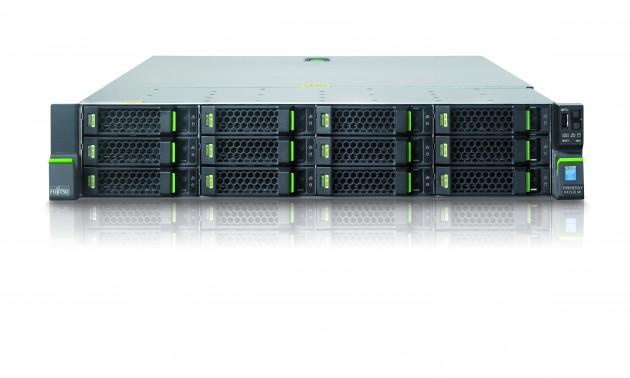 Fujitsu y Commvault presentan ETERNUS CS200, el sistema de gestión de datos para la mediana y gran empresa