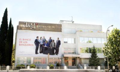 A&G Banca Privada,