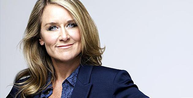 Apple Angela Ahrendts