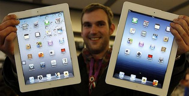 Apple iPads 2T 2015