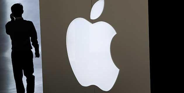 Apple realidad aumentada