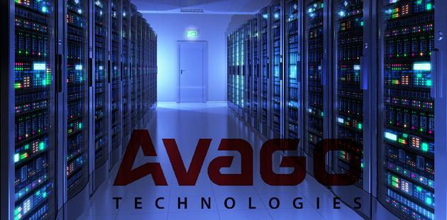 Avago adquiere Broadcom