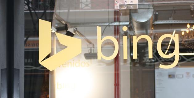 Bing mobilegeddon