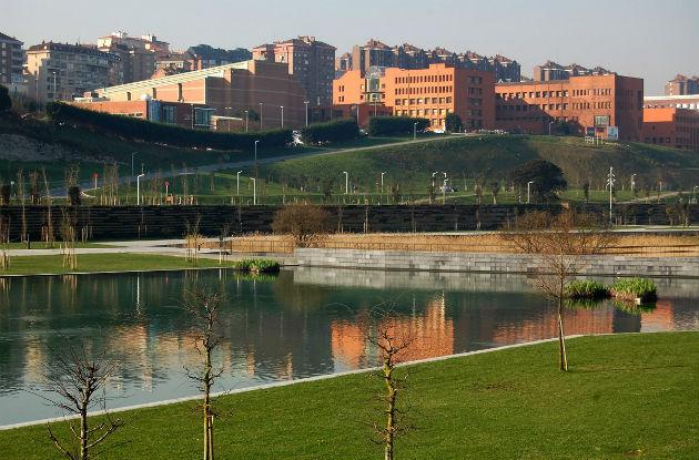Campus de la UNICAN