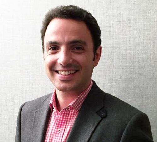"""Carlos Prieto, de Videoplaza: """"Todos sabemos que la información es poder"""""""