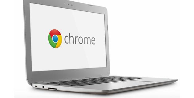 Chromebook ventas