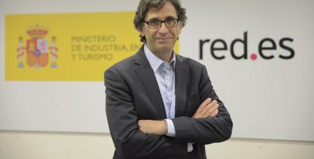Daniel Noguera Red.es