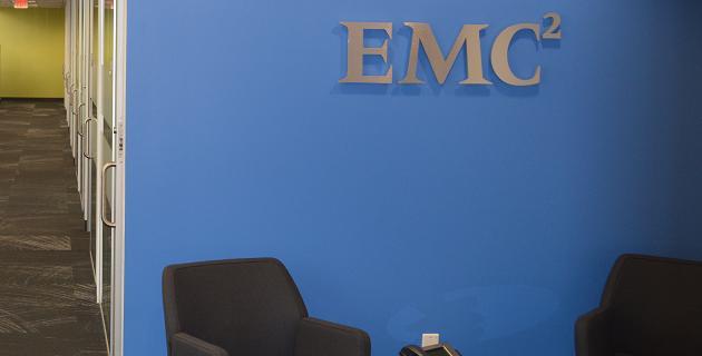 EMC compra Virtustream