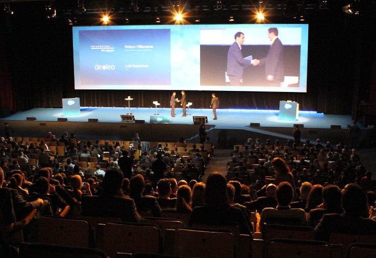 Salesforce essentials barcelona abre sus puertas el 16 de for Oficina registro madrid