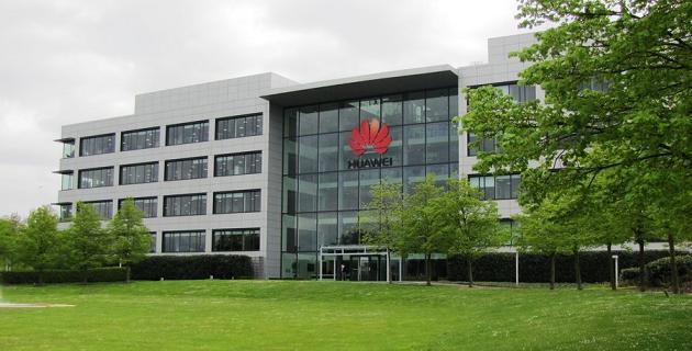 Huaweii Lite OS