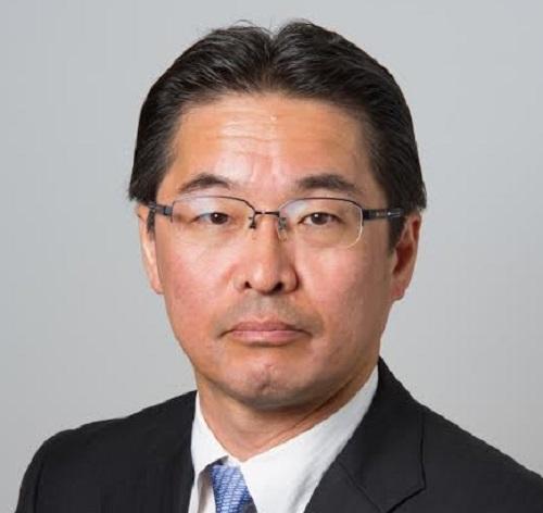 Kazuyoshi Yamamoto