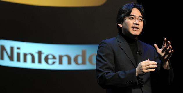 Nintendo tiene beneficios