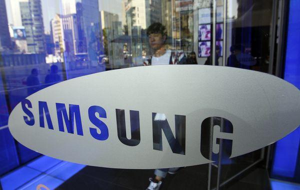 Samsung se reestructura para mantener su hegemonía