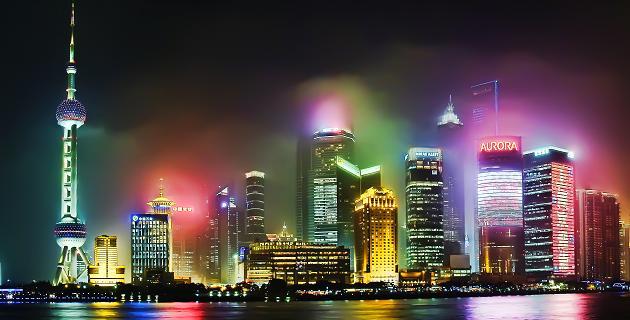 Shanghai Bolsa Nasdaq