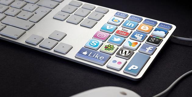 Trabajo en Redes Sociales