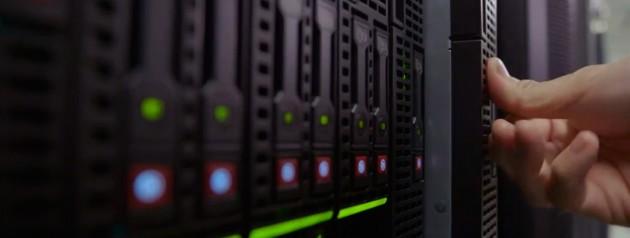 Los servidores modulares de HP optimizan y aceleran las operaciones de TI