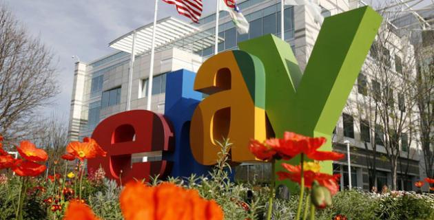 eBay Unión Europea
