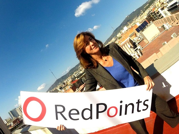 foto red points