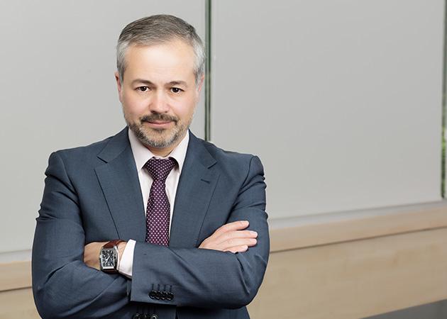"""Jorge Fernández, de HP: """"Queremos agilizar los negocios de nuestros clientes"""""""