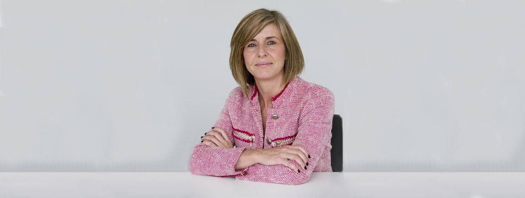 """Margarita Sanz: """"VMware EVO:RAIL es la solución idónea para la nube"""""""