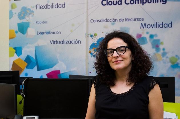 """Matilde Tijero, de OVH: """"Emprender la transformación digital es clave para el futuro de las empresas"""""""