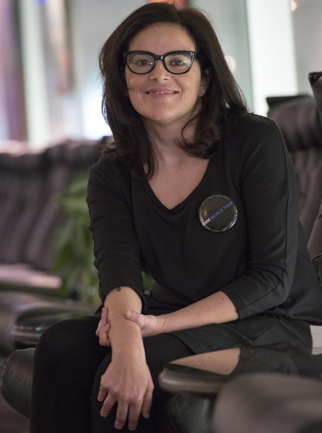 Matilde Tijero, country manager de OVH en España
