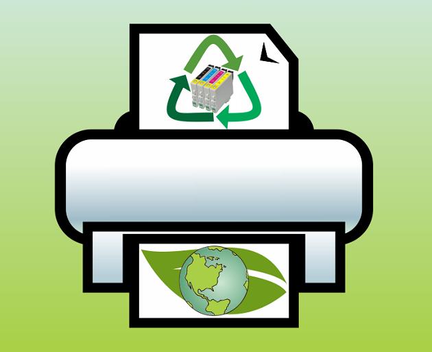 reciclaje de tóneres