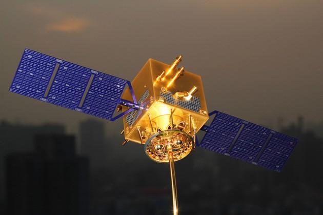 Airbus construirá satélites OneWeb para llevar Internet al espacio