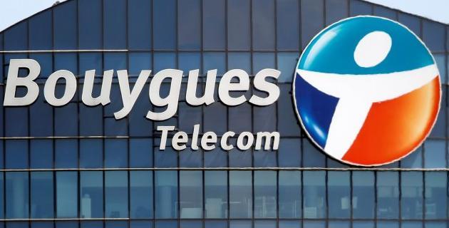 Altice quiere Bouygues Telecom
