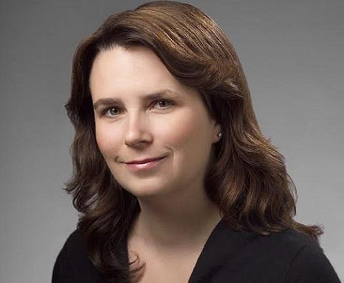 Amanda McPherson