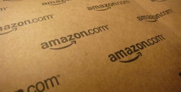 Amazon entrega en una hora