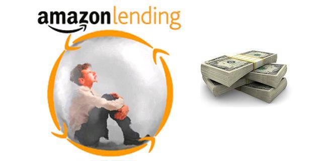 Amazon prestará dinero a pymes