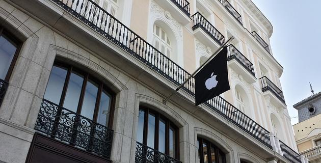 Apple privacidad usuarios