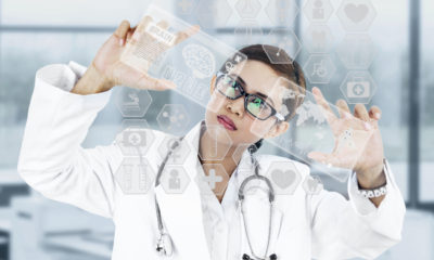 Big Data y el futuro de la medicina