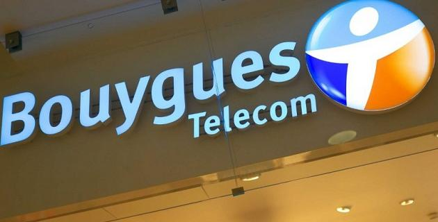 Bouygues rechaza a Altice