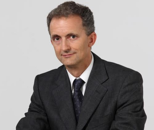 Gonzalo Rivas