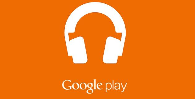 Google Pay Music gratuito