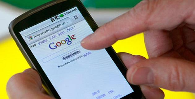 Google bloqueadores publicidad