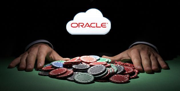 Oracle apuesta por la Nube