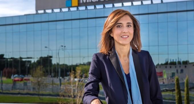 Pilar López asume mañana la presidencia de Microsoft Ibérica