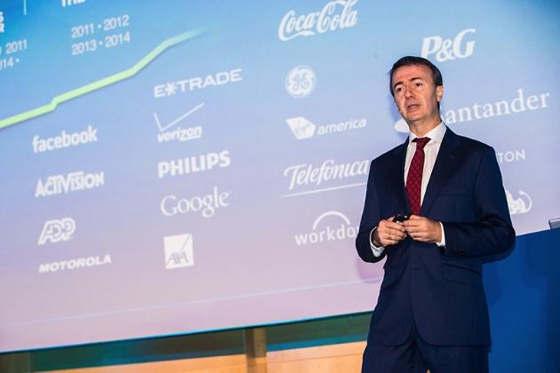 Salesforce confirma su apuesta por Cataluña en Essentials Barcelona 2015