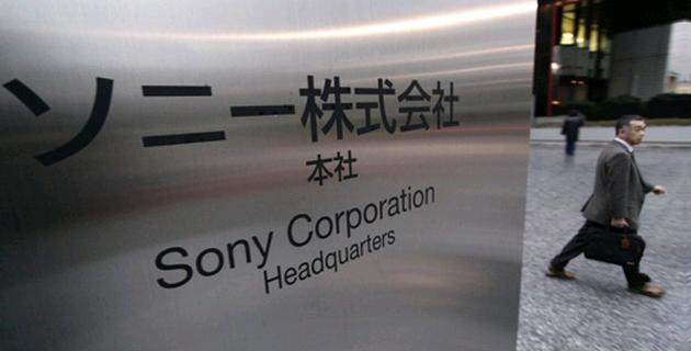 Sony venderá acciones