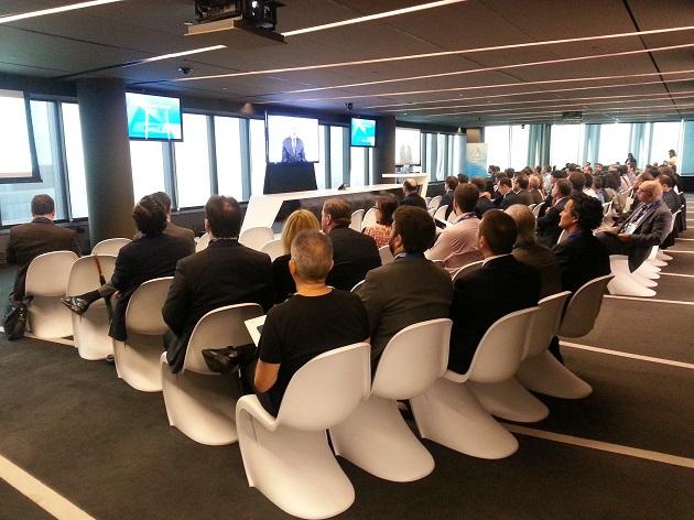 Summit Madrid 2015_Information Builders