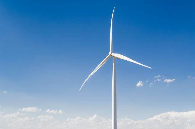 Turbinas Sudafrica